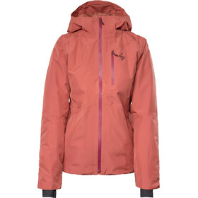 Sweet Protection Crusader GTX Infinium Jacket Women rosewood